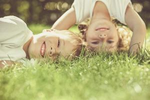 Ostéopathe pour enfants